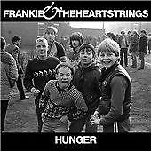 Frankie & the Heartstrings - Hunger (2011)  CD  NEW/SEALED  SPEEDYPOST