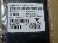 Motorola Battery for MC5590 MC5574 MC659B MC55A0 MC67 BTRY-MC55EAB00 2400mAh