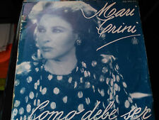 SINGLE MARI TRINI - ...COMO DEBE SER - HISPAVOX SPAIN 1985 VG/VG+
