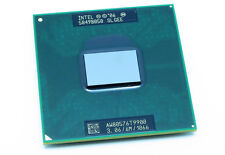 New Intel Core 2 Duo T9900 3.06GHz 6MB OEM SLGEE