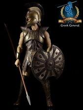 Pangaea 1/6 PG01 Greek General TROY Brad Pitt Action Figure Ancient Achilles Toy