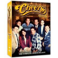 Cheers: The Complete Eighth Season [Full Screen] [4  (2006, DVD NIEUW)4 DISC SET