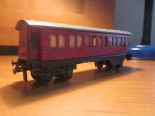 Trix D-Zug Mitropa Schlafwagen 20/154