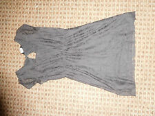 DOROTHY PERKINS-LADIES DRESS SIZE 8 CHRISTMAS SKATER PARTY,EMPIRE T-DRESS FORMAL
