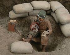Royal Model 1/35 Private First Class from 501st Airborne Bastogne 1944 WWII 181