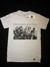 KID N PLAY,FLAVA FLAV,FRESH PRINCE,SALT AND PEPPER,SLICK RICK RAP T-SHIRT XL