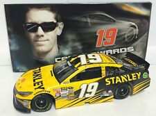2015 Carl Edwards #19 Stanley 1/24 Scale Diecast