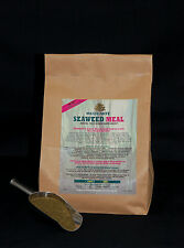 MULTI MITE® -  2 KG  Seaweed Meal High Quality - Suitable for Animal use also...