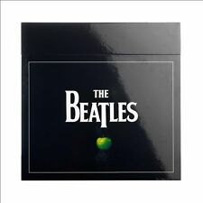 The Beatles: Stereo Box Set [Box] by The Beatles (Vinyl, Nov-2012, 16 Discs,...