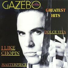 Greatest Hits [Gazebo] [1 disc] New CD
