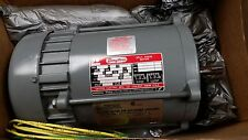 Dayton 6K738 Hazardous Location Motor 1/3 HP Explosion Proof Split Phase