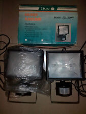 Hologen Floodlight OMNI 500w
