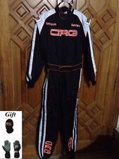 Hobby Go Kart race suit CRG style 2014