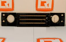 Land Rover Defender gloss black Best of British Grille & headlight surrounds 90