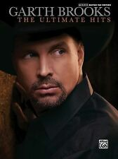 Garth Brooks -- The Ultimate Hits: Authentic Guitar TAB (Authentic Guitar-Tab Ed