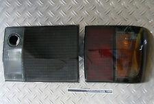 Schwarze Rückleuchten Audi 80 Typ 89 (Avant B4) von InPro.