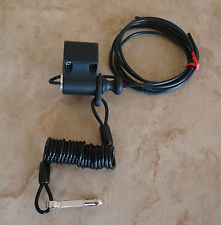 Lonestar ATV Engine Kill Switch Tether Yamaha Raptor 125 250 660 700 Blaster