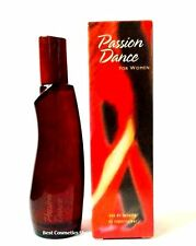 AVON Perfume Passion Dance Eau de Toilette Spray Genuine 50 ml