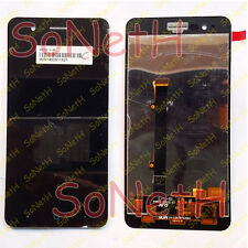 """TOUCH SCREEN + LCD DISPLAY ZTE Blade A510 5,0"""" Nero"""