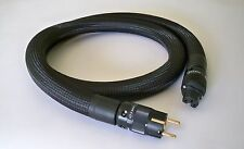 Nimak Mark 6 N,SCHUKO, High End Audio power cable,HI-FI,netzkabel,main cable