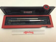 Rotring Jazz Rollerball Pen Graphite 31305