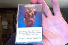 Summer Heat- various- Saturn label artists- Modern Man/Betty Rocker-new cassette