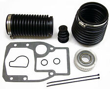 OMC KING / COBRA RESEAL KIT EXHAUST U-JOINT SHIFT BELLOWS GIMBAL BEARING 18-2771