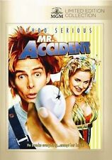 Mr. Accident,New DVD, Grant Piro, David Field, Helen Dallimore, Yahoo Serious, Y