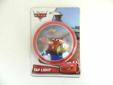 DISNEY PIXAR CARS TAP LIGHT