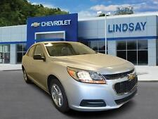 Chevrolet : Other 4dr Sdn LS w