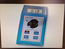 Copper Photometer with 555 nm LED, Hanna Instruments 93702