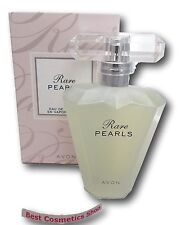 AVON Perfume  Rare Pearls Eau de Parfum Spray For Women Genuine 50ml