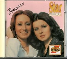 Baccara Star collection (16 tracks, BMG/AE) [CD]