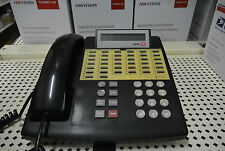 Partner 34 Button Phone Euro Style Black AT&T Avaya Lucent ACS 107305054 9609