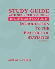 Introduction to the Practice of Statistics by George P. McCabe and David S....