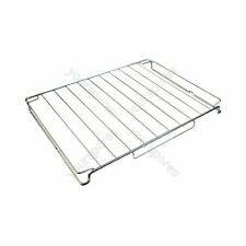 Genuine Indesit Stainless Steel Top Oven Shelf
