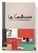 Libro especializado le corbusier, arte de la arquitectura, colegas, nuevo, top visión general