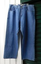 NWT Men's NEVADA Jeans Pants Relaxed Fit Straight Leg SIZE 41W 31L $43 MP24
