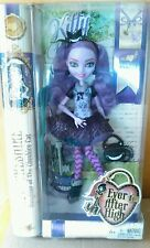 Ever After High Kitty Cheshire Muñeca Nuevo Y En Caja