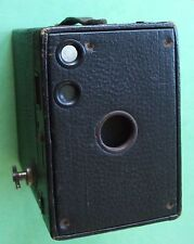KODAK BROWNIE 2A  BOX CAMERA - 116 film - 1910/20s