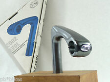 "3T EVOL stem 2002 1"" quill 100mm 3ttt Professional Vintage Racing Bicycle NOS"