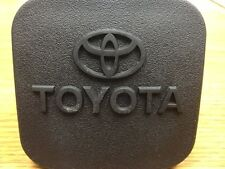 TUNDRA TOYOTA FACTORY 2 INCH HITCH COVER PAIR OF 2 OEM AND BRAND NEW PT228