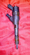PEUGEOT 306 2.0 HDI FUEL INJECTOR 9635196580