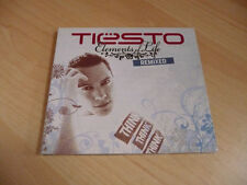 CD tiesto-Elements of Life-remixed - 2008 - 12 chansons