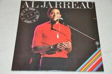 Al Jarreau (Live) - Look to the rainbow - 70er - Album Vinyl Schallplatte LP