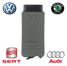 VAS 5054A ODIS V3.0.3 Bluetooth OBD2 Diagnostic Interface Scan Tool VW Audi VAG