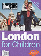 """""""Time Out"""" London for Children (Kids out), """"Time Out"""""""