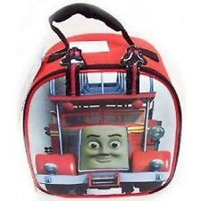 Flynn the Fire Engine Lunch Bag - Thomas & Friends For KIDS BRAND NEW