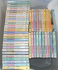 Nora Roberts - 48 Language of Love PBs - Complete Set