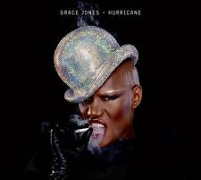 Hurricane/Hurricane Dub [Digipak] by Grace Jones (CD, Sep-2011, 2 Discs,...